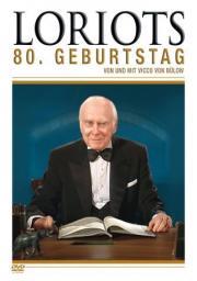 Der 80. Geburtstag