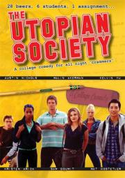 Alle Infos zu The Utopian Society