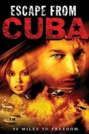 Escape from Cuba