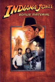 Indiana Jones - Herstellung der Trilogie