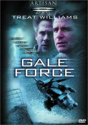 Gale Force - Die 10-Millionen-Dollar-Falle