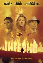 Inferno - Gefangen im Feuer
