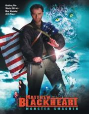Matthew Blackheart - Monster Smasher