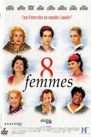 Alle Infos zu 8 Frauen