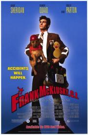 Frank McKlusky - Mann für besondere Fälle