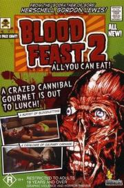 Blood Feast 2 - All U Can Eat