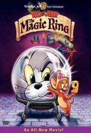 Tom & Jerry - Der Zauberring