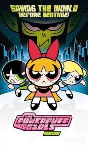 Alle Infos zu The Powerpuff Girls Movie