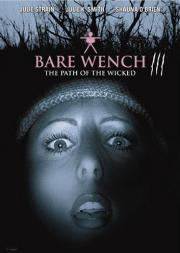 Alle Infos zu The Bare Wench Project 3 - Nymphs of Mystery Mountain
