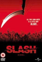 Slash - Es ist Erntezeit