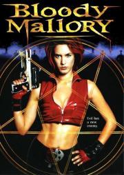 Bloody Mallory - Die Dämonenjägerin