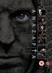 Anazapta - Der schwarze Tod