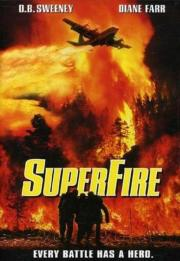 Alle Infos zu Superfire - Inferno in Oregon