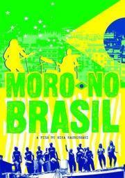 Moro No Brasil - Ich lebe in Brasilien