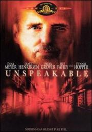Unspeakable - Der Todestrip