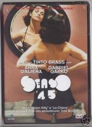 Alle Infos zu Black Angel - Senso '45