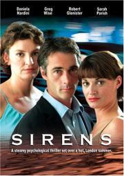 Sirenen der Finsternis