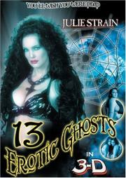 Alle Infos zu 13 Erotic Ghosts