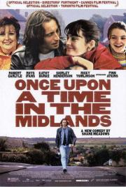Alle Infos zu Once Upon a Time in the Midlands