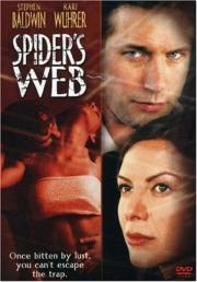 Spider's Web - Die Beute der Spinne