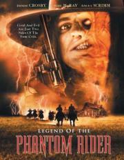 Alle Infos zu Legend of the Phantom Rider
