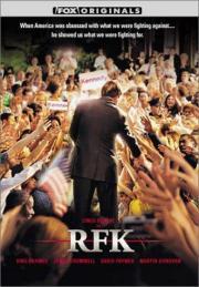 RFK - Ein Kennedy gibt nicht auf
