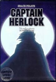 Space Pirate Captain Harlock - The Endless Odyssey
