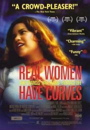 Echte Frauen haben Kurven