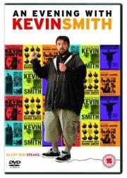 A Evening with Kevin Smithn