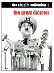 Der Tramp und der Diktator - Chaplins Abrechnung mit Hitler