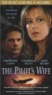 Gefährliches Doppelleben - The Pilot's Wife