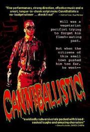 Alle Infos zu CanniBallistic!