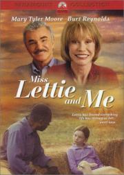 Miss Lettie und ich