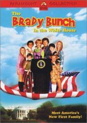 Die Brady Familie im Weißen Haus
