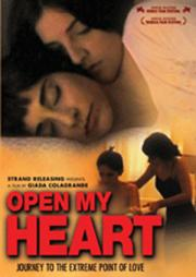 Alle Infos zu Open My Heart