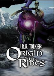 J.R.R. Tolkien - The Origin of the Rings