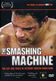 Alle Infos zu The Smashing Machine
