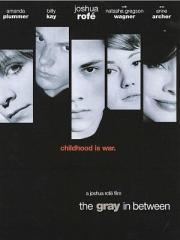 Alle Infos zu The Gray in Between