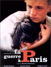 Der Krieg in Paris