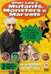 Stan Lees Mutanten, Monster und Helden
