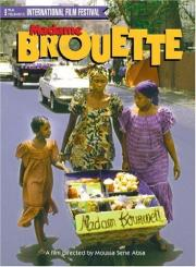 Das Ungewöhnliche Schicksal der Madame Brouette