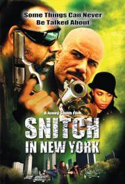 Alle Infos zu Snitch in New York