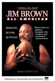 Alle Infos zu Jim Brown All American