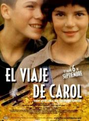 Carols Reise