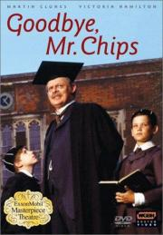 Alle Infos zu Goodbye Mr Chips