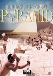 Alle Infos zu Die Pyramide - Die letzten Geheimnisse der Cheops-Pyramide
