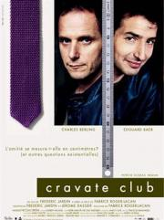 Cravate club