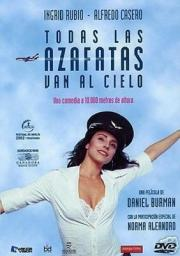 Alle Stewardessen kommen in den Himmel