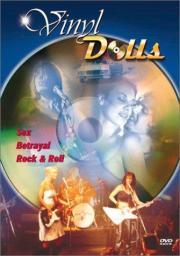 Vinyl Dolls