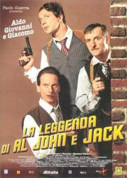 The Legend of Al, John and Jack